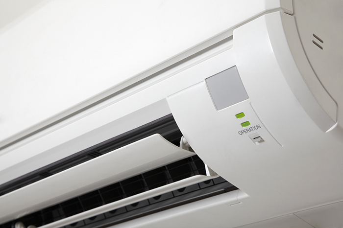 Installation of air conditioning and refrigeration systems