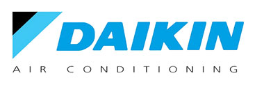 daikin logo independent air conditioning