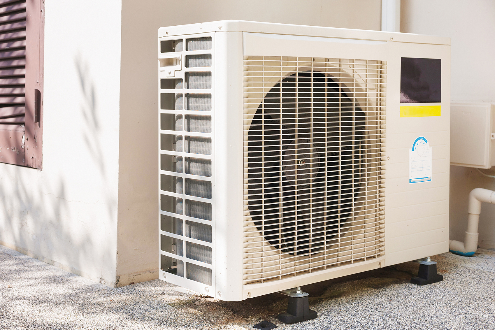 Air Conditioning Gibraltar | Commercials | Independent Air