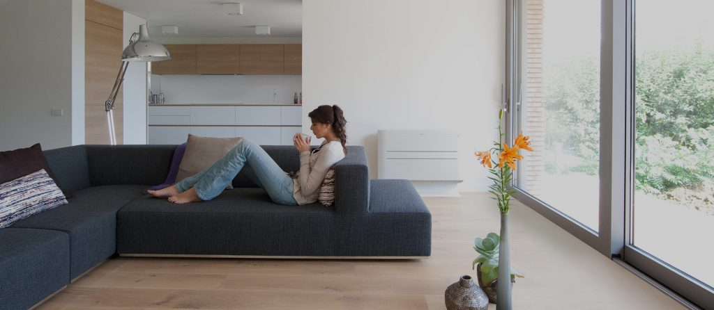 comfort in your own home