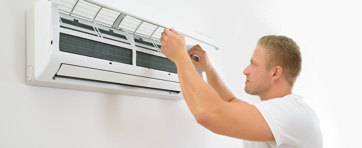Frequent questions about air conditioning